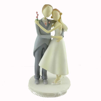 Wedding Love One Another Figurine