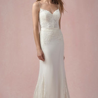 Willowby by Watters Katy 52233B Wedding Dress (Lined Version)