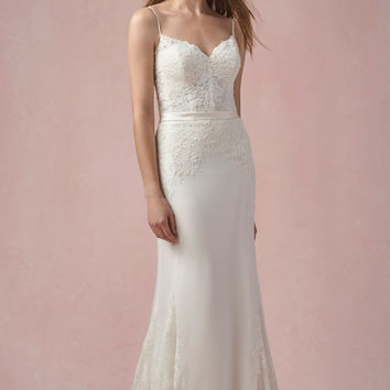 Love Marley Katy 52233 Sample Sale Wedding Dress Size 8