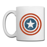 American Star - Coffee/Tea Mug