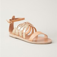 Women - Ancient Greek Sandals 'Iphigenia' Sandal - Shop Zoe Online