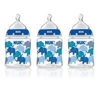 Nuk 3-pk. 5-oz. Orthodontic