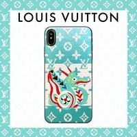 NEW 2019 GRAPHIC LV CASE - AQUA