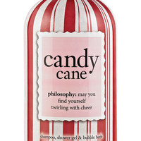 philosophy 'candy cane' shampoo, shower gel & bubble bath | Nordstrom