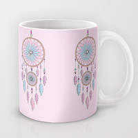 Dream Catcher Mug by haleyivers
