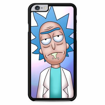 Rick From Rick And Morty iPhone 6 Plus / 6s Plus Case