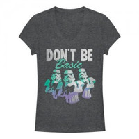 Star Wars Don't Be Basic TShirt (Women's)