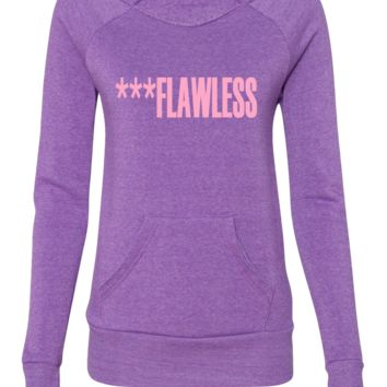 ***FLAWLESS beyonce ladies sweatshirt