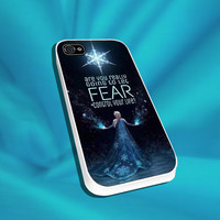 Elsa Frozen Quotes For iPhone 4/4s,5/5s/5c, Samsung S3,S4,S2, iPod 4,5, HTC ONE