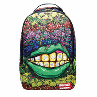 Sprayground x High Times - Ganja Grillz - Multi - Limited Edition