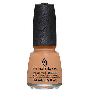 China Glaze - If In Doubt, Surf It Out 0.5 oz - #81784