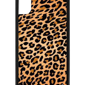 Leopard iPhone X/Xs Case