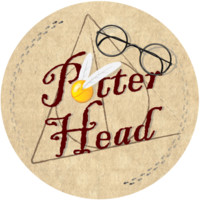Potterhead Sticker from GipsonWands