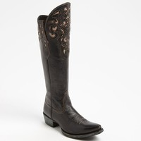 Women's Ariat 'Hacienda' Boot, Size 8.5 M - Black