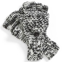 Echo Marled 'Pop Top' Gloves | Nordstrom