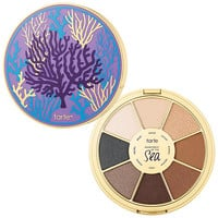 Sephora: tarte : Rainforest of the Sea™ Eyeshadow Palette Volume II : eyeshadow-palettes