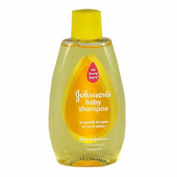 Johnson's Baby Shampoo, 1.5 oz.