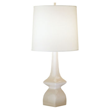 Jayne Collection Table Lamp design by Robert Abbey