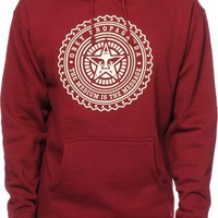 Obey The Medium Is The Message Hoodie