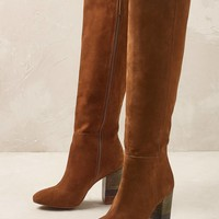 Matson Knee-High Boots