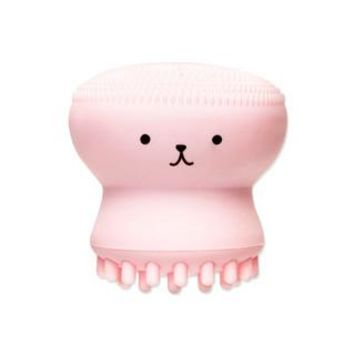 [ETUDE HOUSE] My Beauty Tool Jellyfish Silicon Brush