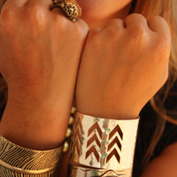 desert highway cuff | gypsyville