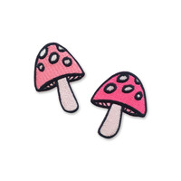 Tiny Mushroom Patch Set