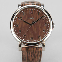 Timex Originals Woodgrain Watch