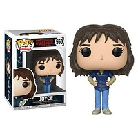 Stranger Things Joyce Pop! Vinyl Figure #550