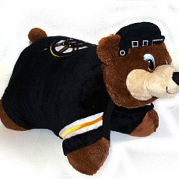 NHL Boston Bruins Pillow Pet