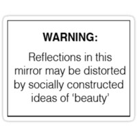 Socially Constructed Beauty
