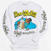 Snoop Dogg Long-Sleeve Tee