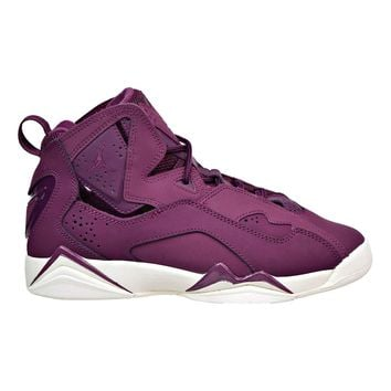 NIKE Jordan Kid's True Flight Basketball Shoes