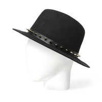 HAT WITH PIN STUDS - Accessories - Woman - New collection - ZARA United States