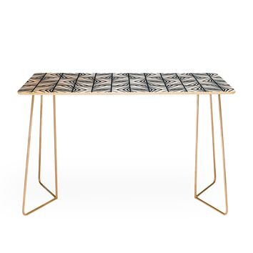Heather Dutton Facets Optic Desk