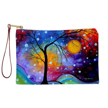 Madart Inc. Winter Sparkle Pouch