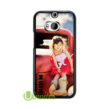 Vintage Red Truc  Phone Cases for iPhone 4/4s, 5/5s, 5c, 6, 6 plus, Samsung Galaxy S3, S4, S5, S6, iPod 4, 5, HTC One M7, HTC One M8, HTC One X