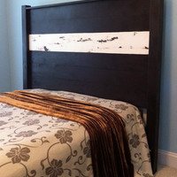 Java Joe Headboard by toddmanring on Etsy