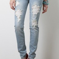 Country Blues Jeans