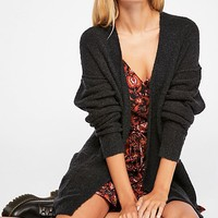 Craving You Cashmere Cardi