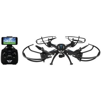 Gpx Drone With Wi-fi Camera (pack of 1 Ea)