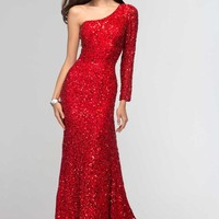BG Haute F01022 at Prom Dress Shop