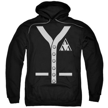 Revenge Of The Nerds - Tri Lambda Sweater Adult Pull Over Hoodie Officially Licensed Apparel
