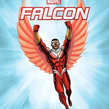 This Is Falcon World Of Reading Level 1