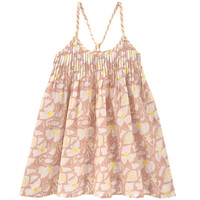 Stella McCartney Baby Girls Floral Pink Top