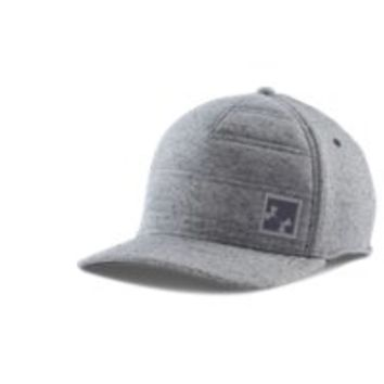 Under Armour Men's UA Quilted Snap Back Cap