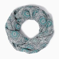 Paisley Infinity Scarf | Fashion Accessories - Scarves | charming charlie