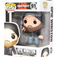 Funko Pop! Sons Of Anarchy Opie Winston Vinyl Figure