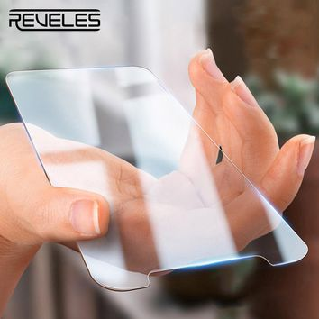 REVELES 2.5D Screen Protector For iPhone X 10 Premium Tempered Glass HD Protection Film Glass Screen Protector For iPhone X 10