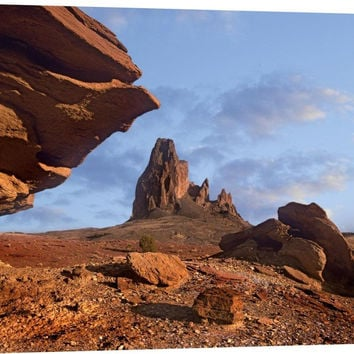 Rock Formation, Monument Valley, Arizona